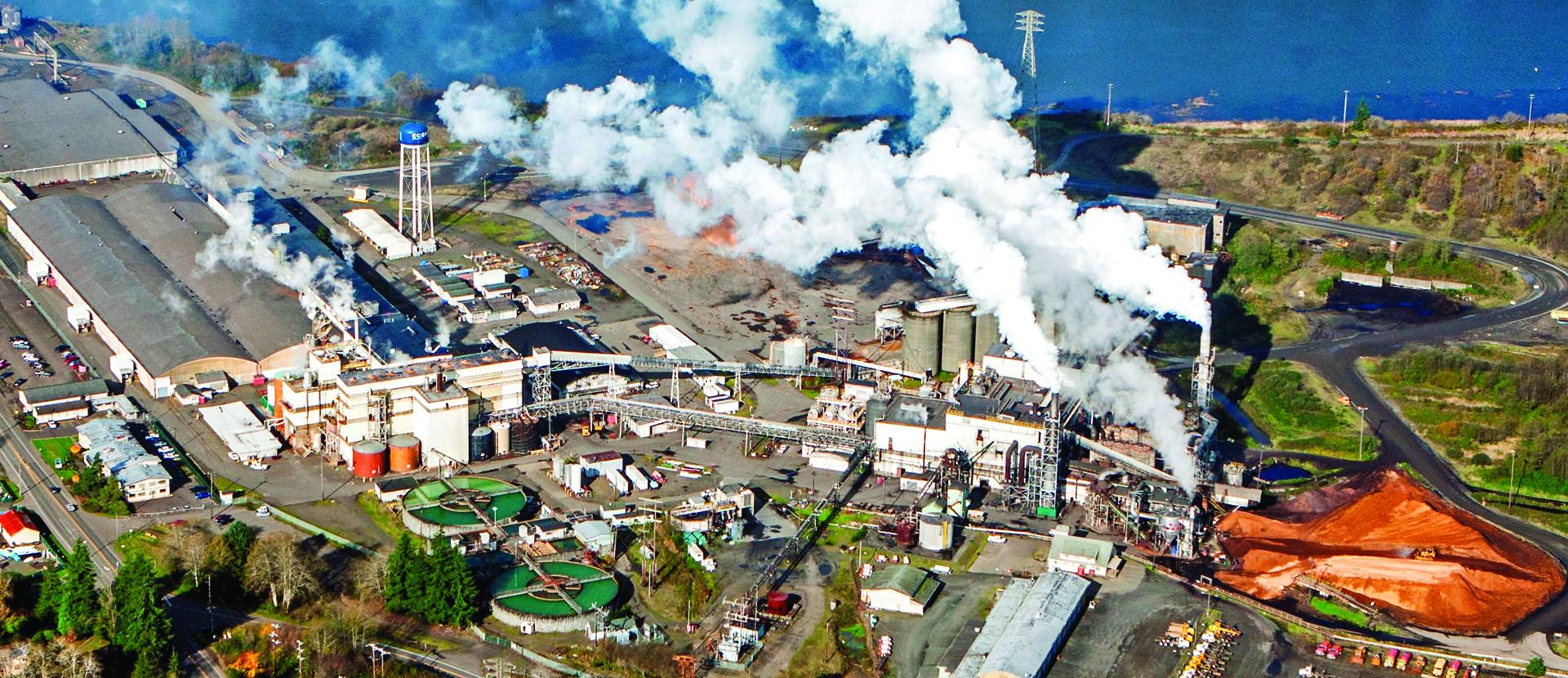 Industries – Norwest Engineering, Inc